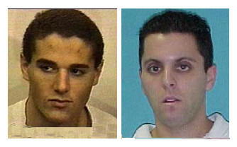 Sheinbein and Aaron Needles, genitally-mutilated jewfags who drugged, defiled for hours, then killed, decapitated, burned and had MIPS with the body