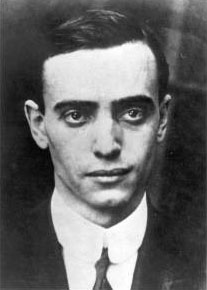 serial killer and circumstump rapist Leo Frank
