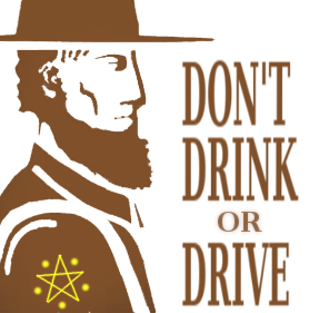 Don't Drink OR Drive