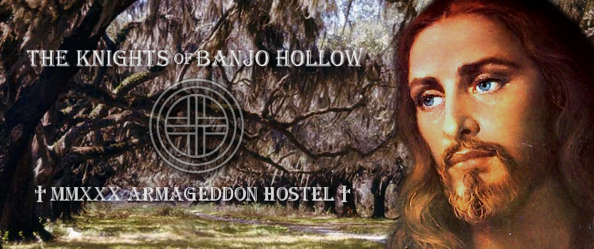 The                   Knights of Banjo Hollow